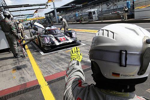"""Berhard klaim kru Porsche mereka """"lebih kuat dari sebelumnya"""""""