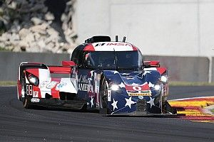 DeltaWing finishes seventh at Road America