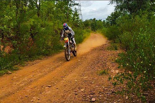 Dakshin Dare, Leg 3: Rana leads in cars, Nataraj takes over bikes top spot