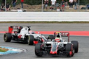 Haas not willing to delay driver decision