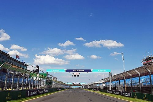 Timetable of the 2016 Australian Grand Prix