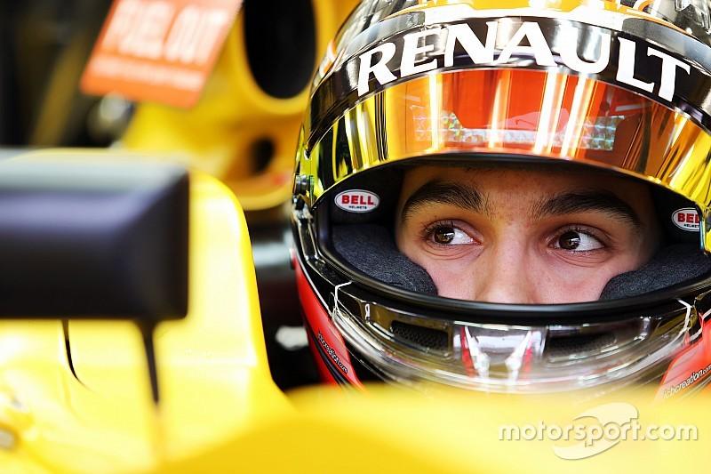 Resmi: Ocon 2020'de Renault'da Hulkenberg'in yerine geçiyor!