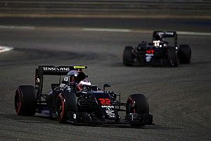 "Button feels he could've been ""fifth or sixth"" in Bahrain"