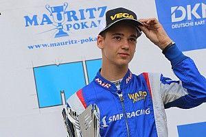 Смоляр и Вартанян продолжат карьеру в Формуле Renault 2.0