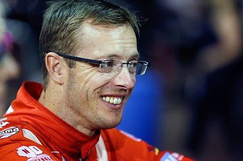 Бурдэ разрешили вернуться в IndyCar