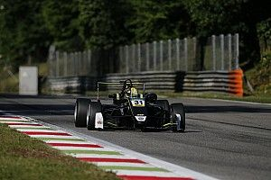 Norris lidera 1-2-3 da Carlin e vence em Monza: Piquet é 16º