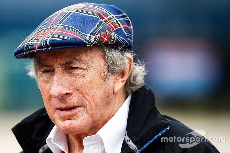 """Sir Jackie Stewart : """"Nous étions des pilotes plus complets"""""""