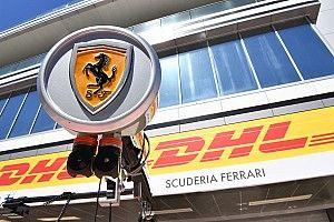 Formel 1 2017: Ferrari trennt sich von Motor-Chefdesigner