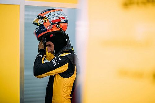 Кубица: Тесты с Renault напомнили мне, чего я лишился