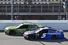 NASCAR Cup NASCAR Mailbag: Silly season rumblings