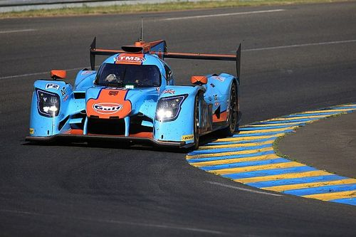 Inside Line Podcast: Chandhok talks Le Mans and F1