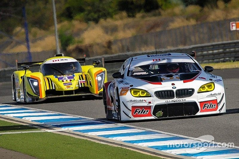 Asian Le Mans Sprint Cup has released a revised 2017 calendar