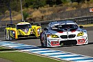Asian Le Mans Asian Le Mans Sprint Cup has released a revised 2017 calendar