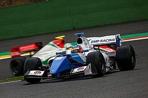 Isaakyan aprovecha un lento pitstop de Fittipaldi para ganar