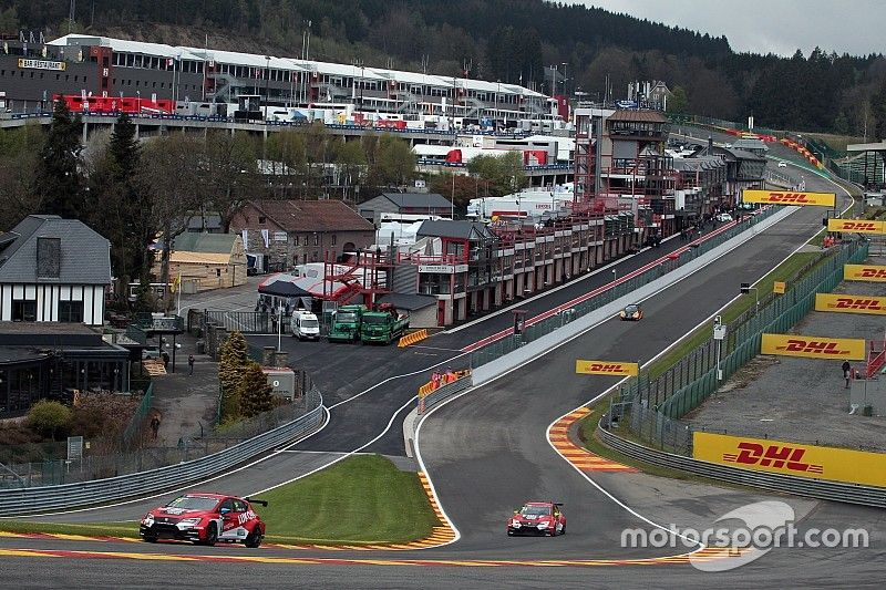 Craft-Bamboo Racing ready to fight for drivers' championship lead in Spa