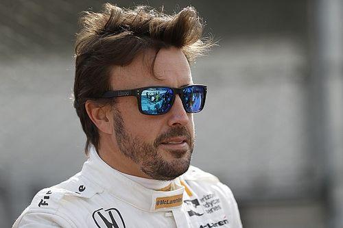 Porsche e Toyota descartam Alonso para Le Mans em 2018