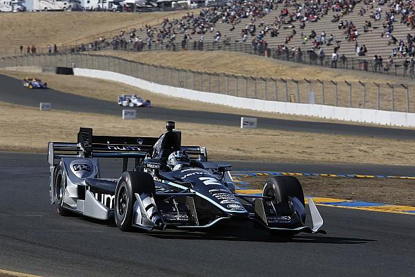 IndyCar News IndyCar 2018: Meister Josef Newgarden wählt Startnummer 1