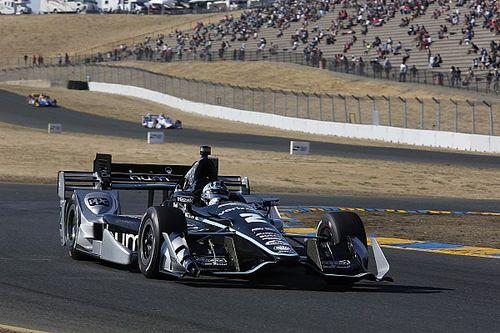 IndyCar 2018: Meister Josef Newgarden wählt Startnummer 1