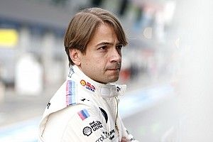 "BMW ""never"" considered Farfus WEC/DTM double"