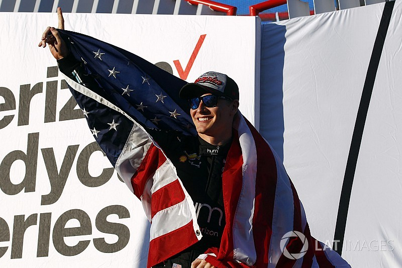Az IndyCar bajnoka pattanhat be Gasly helyére az Amerikai Nagydíjon?!