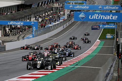 Red Bull Ring F3: Ilott ve Eriksson kazandı, şampiyonluk son yarışa kaldı