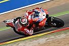 Animado, Lorenzo quer primeira vitória pela Ducati em Motegi