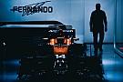 La Fórmula 1 como arte