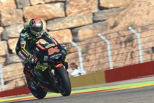 Tech 3: Фольгер вернется в MotoGP к первым тестам 2018 года