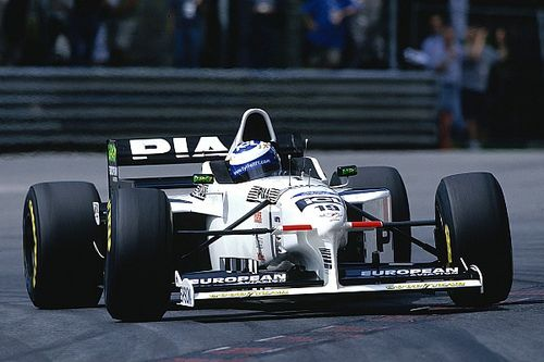 C'était un 2 décembre : Tyrrell vendu à BAR