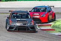 Fotogallery: il test a Franciacorta con le Leon di Seat Motorsport Italia