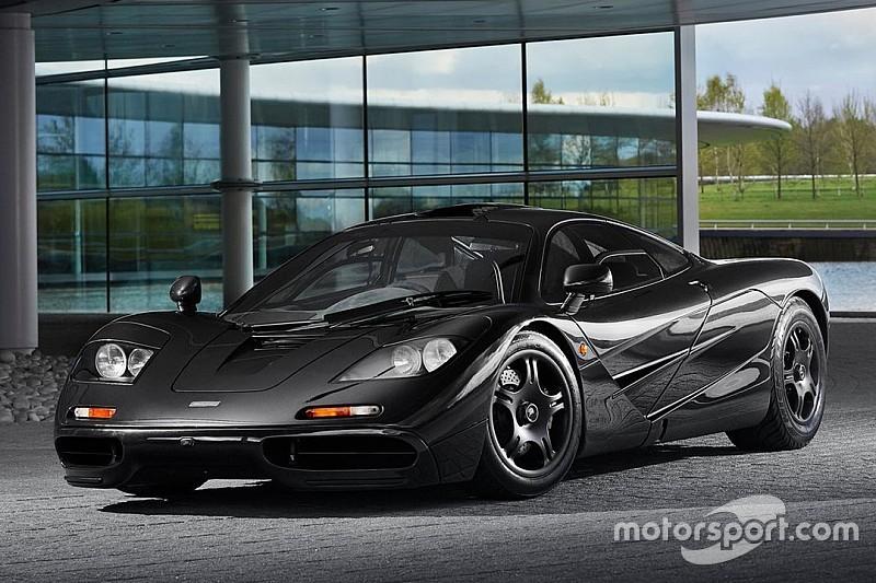 McLaren et BMW s'unissent pour une nouvelle génération de moteurs