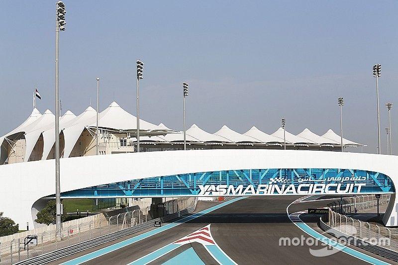 Abu Dhabi to open 2019 World RX season