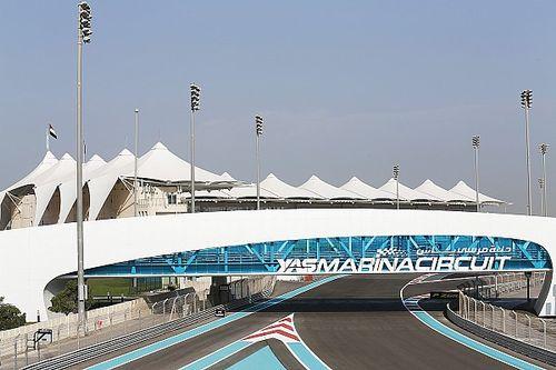 Abu Dhabi gelar balapan World RX 2019