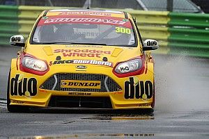 BTCC racer Davenport set to be brought out of coma