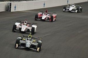 Texas IndyCar: Carpenter puts Chevrolet on top in final practice