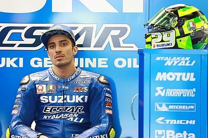 MotoGP MotoGP-Kolumne von Randy Mamola: Iannone muss was tun – und bald!