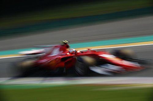 Fotogallery: le Qualifiche del GP del Belgio di F.1