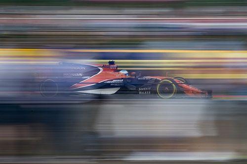 Használható Alonso motorja, de mégis 35 helyes rajtbüntetést kap Monzában?!