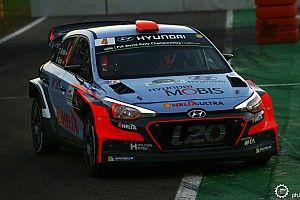 "Monza, PS1: Sordo batte Valentino per appena 1"". In ritardo Cairoli"