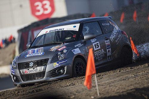 Motor Show, Trofeo Rally Suzuki: ecco chi passa ai quarti di finale