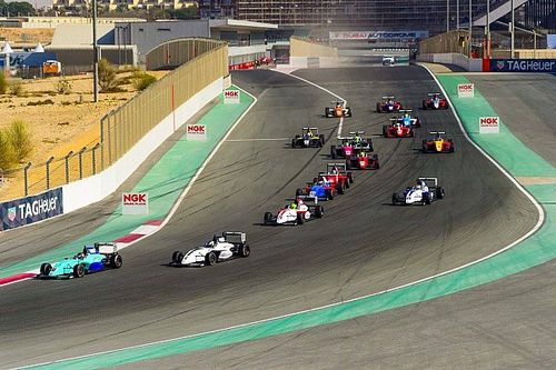 Mawson leads four-way fight as MRF Challenge heads to Buddh circuit