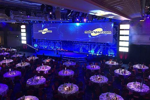 2016 Autosport Awards to be broadcast live tonight