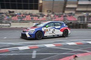 Motor Show: grandi nomi per il Trofeo TCR Italy a Bologna