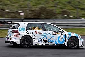 TCR Benelux Gara Mondron e Altoè vincono la Qualifying Race di Zandvoort