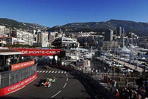 La Formule E va utiliser le tracé F1 à Monaco