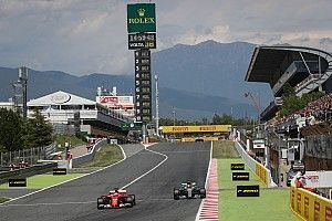 Horarios del GP de España: la F1 estrena su nueva rutina en Barcelona
