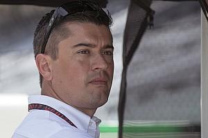 IndyCar Breaking news Juncos still aiming forfull-season IndyCar campaignin 2018