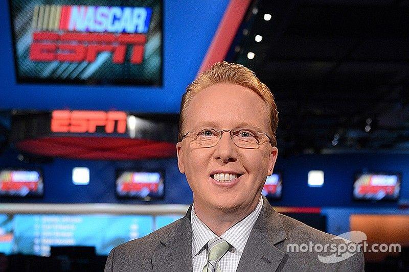 Ricky Craven joins Fox Sports' NASCAR broadcast team