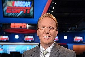 Ricky Craven joins Fox Sports' NASCAR broadcast team