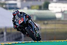 Moto2 Bagnaia leidt de dans in derde training, zware crash Marquez